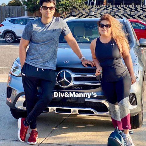 Manny Lifestyle Blogger